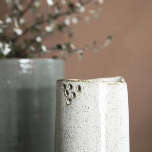 jarra ceramica ivory